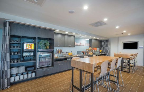 Restaurant Home2 Suites by Hilton Bowling Green