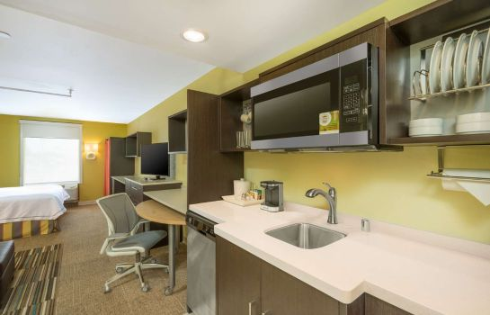 Habitación Home2 Suites by Hilton Bowling Green KY