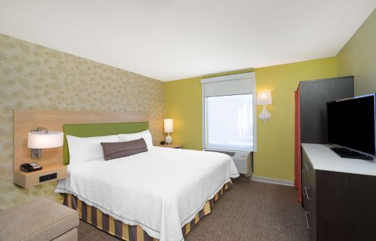 Room Home2 Suites By Hilton Bowling Green