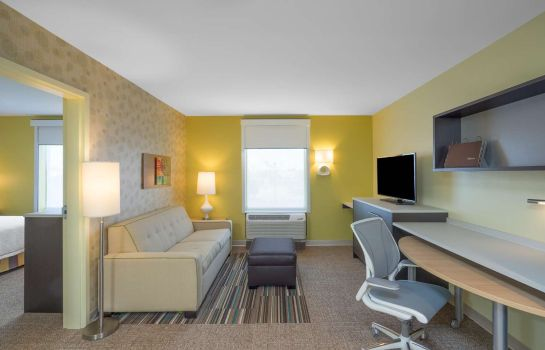 Zimmer Home2 Suites by Hilton Bowling Green