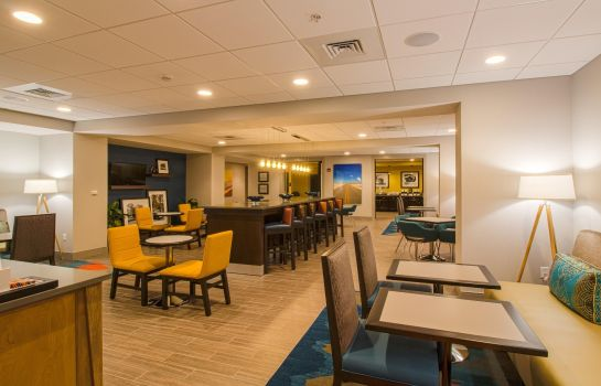 Restauracja Hampton Inn Crestview South  I-10 FL