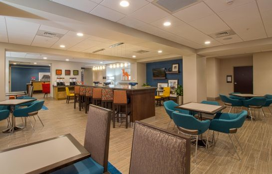 Restaurant Hampton Inn Crestview South  I-10 FL