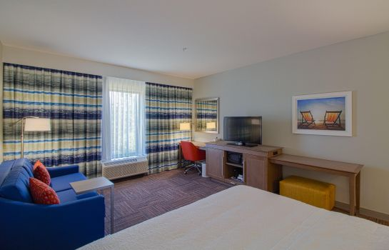 Suite Hampton Inn Crestview South  I-10 FL