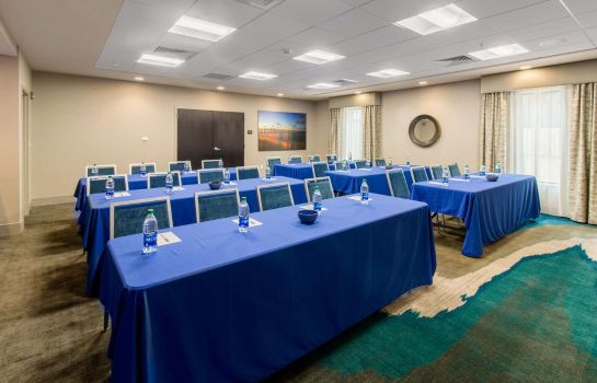 Sala konferencyjna Hampton Inn Crestivew South I-10