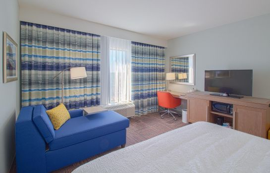 Zimmer Hampton Inn Crestview South  I-10 FL