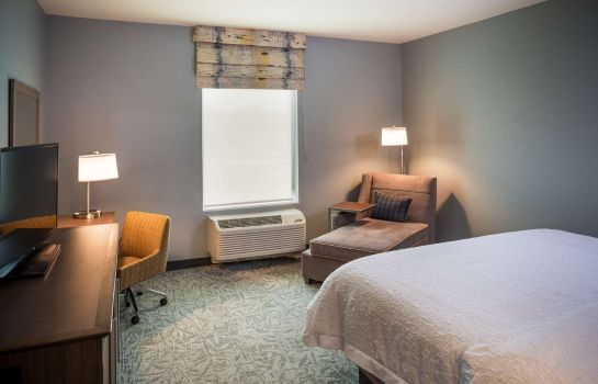 Zimmer Hampton Inn Atlantic City-Absecon NJ