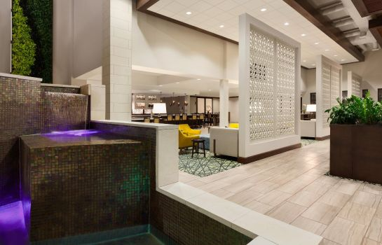 Hall Embassy Suites San Antonio Brooks Hotel - Spa