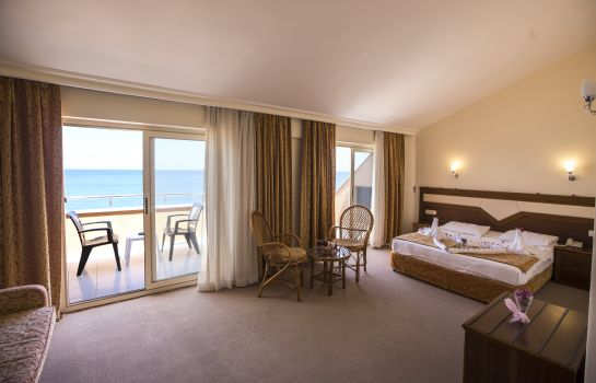 Suite VALERI BEACH HOTEL