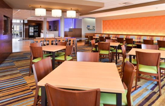 Restaurante Fairfield Inn & Suites Chillicothe