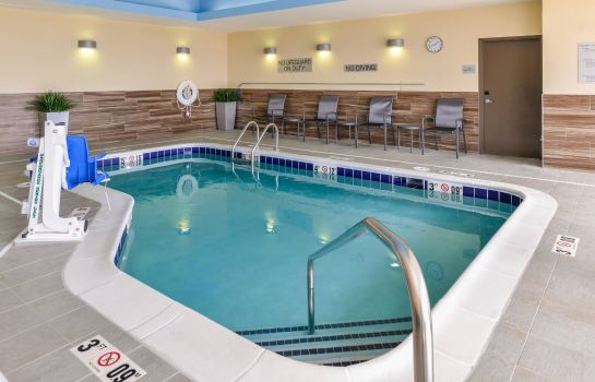 Info Fairfield Inn & Suites Chillicothe