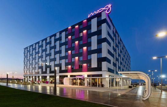 Hotel Aeroport Vienne Autriche