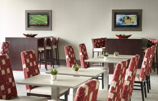 Restaurante Residence Inn Columbus University Area