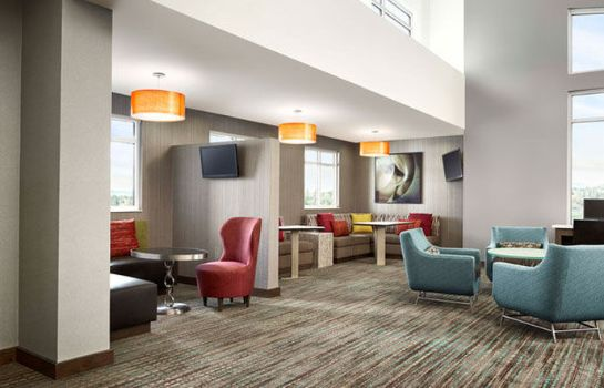 Info Residence Inn Columbus University Area