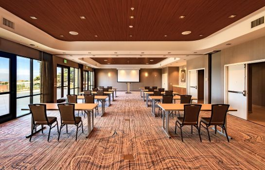 Sala de reuniones SpringHill Suites The Dunes On Monterey Bay