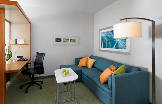 Room SpringHill Suites Mt. Laurel Cherry Hill