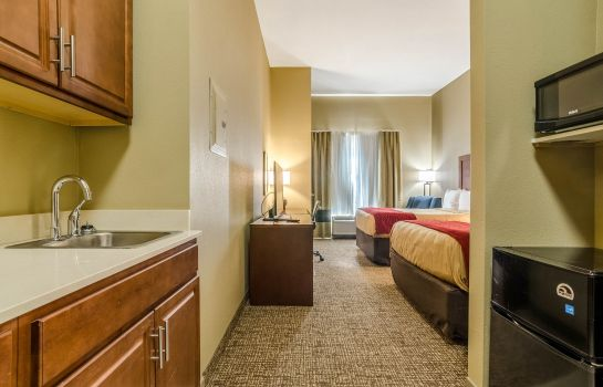 Room Comfort Inn & Suites Augusta