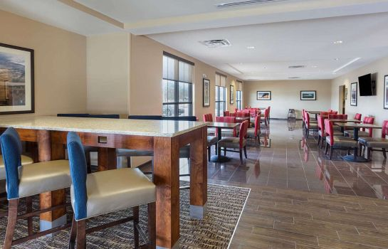 Restauracja Comfort Inn & Suites Zachary