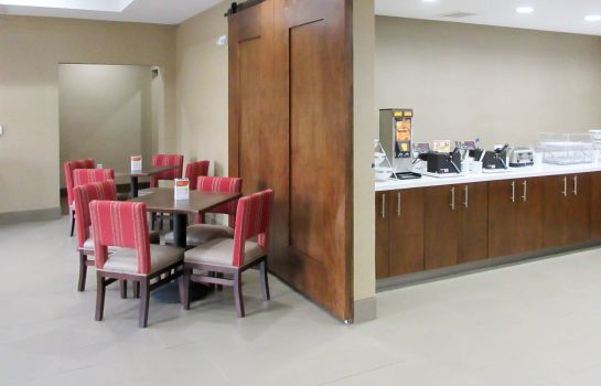 Restauracja Comfort Suites Greenville South