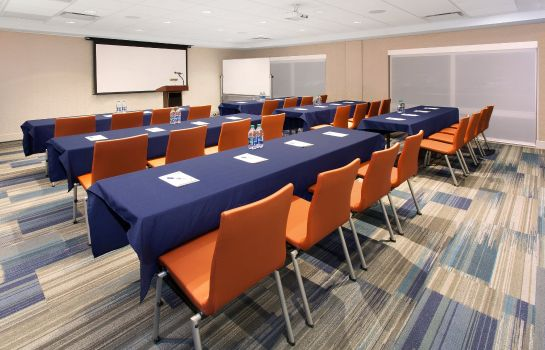 Sala de reuniones Holiday Inn Express & Suites STERLING HEIGHTS-DETROIT AREA