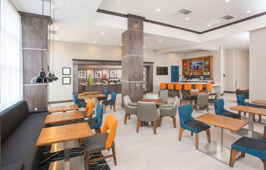Restaurant Hampton Inn & Suites LAX El Segundo