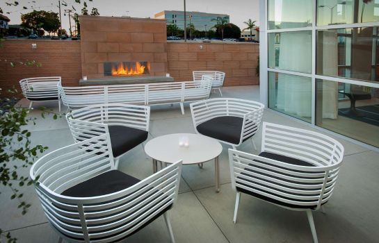 Suite Hampton Inn - Suites LAX El Segundo CA