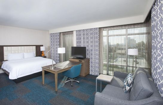 Suite Hampton Inn & Suites LAX El Segundo