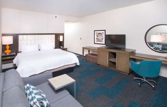 Camera Hampton Inn - Suites LAX El Segundo CA