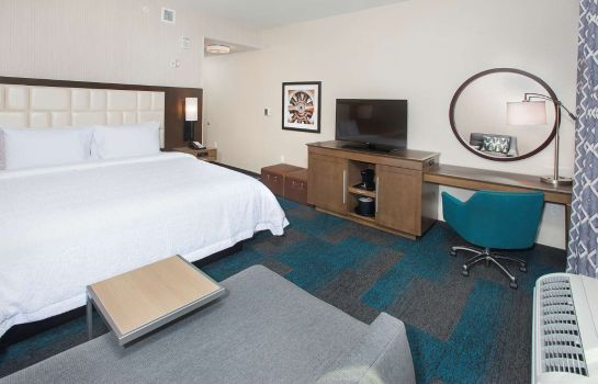 Room Hampton Inn - Suites LAX El Segundo CA