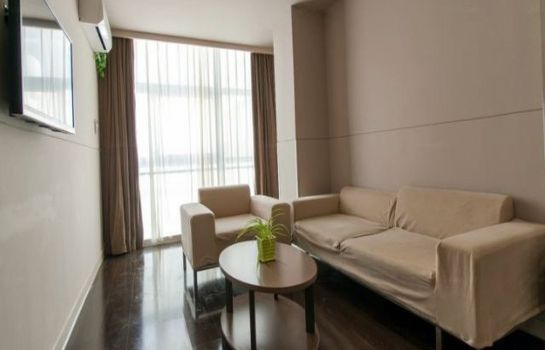 Suite Jin Jiang Inn Dongxing Road