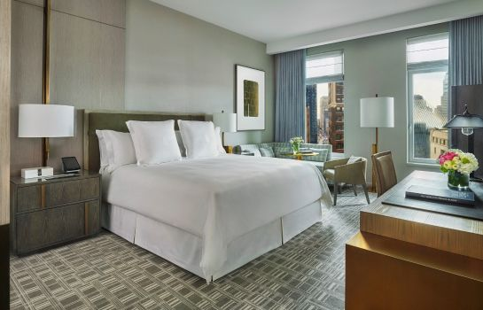 Kamers Four Seasons New York Downtown