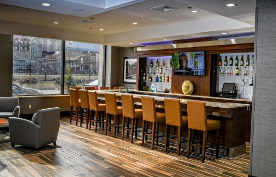 Hotel bar BEST WESTERN PLUS PHILADELPHIA