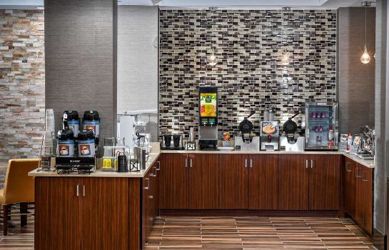 Restaurant Best Western Plus Philadelphia Convention Center Hotel