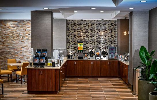 Restaurante BEST WESTERN PLUS PHILADELPHIA
