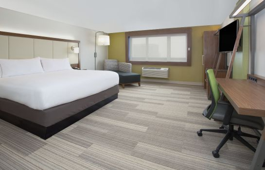 Zimmer Holiday Inn Express & Suites DODGE CITY