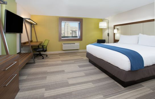 Zimmer Holiday Inn Express & Suites HOUSTON EAST - BELTWAY 8
