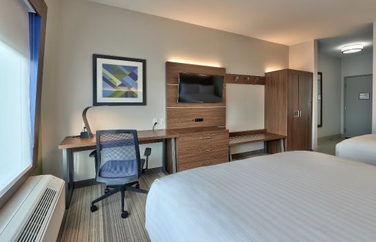 Room Holiday Inn Express & Suites HOUSTON EAST - BELTWAY 8