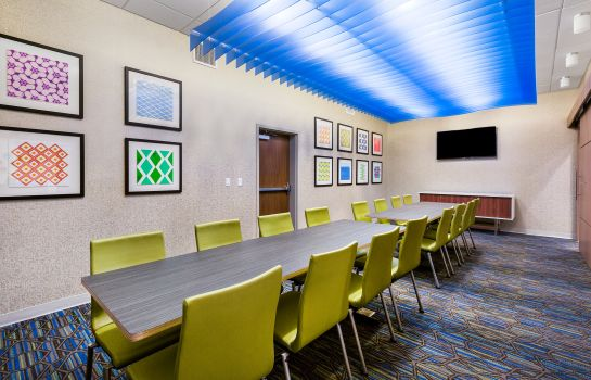 Sala de reuniones Holiday Inn Express & Suites PROSSER - YAKIMA VALLEY WINE