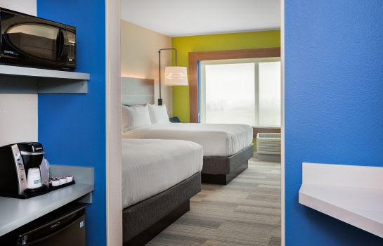 Zimmer Holiday Inn Express & Suites PROSSER - YAKIMA VALLEY WINE