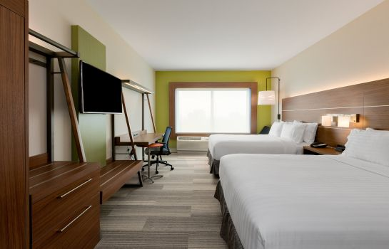 Camera Holiday Inn Express & Suites PROSSER - YAKIMA VALLEY WINE