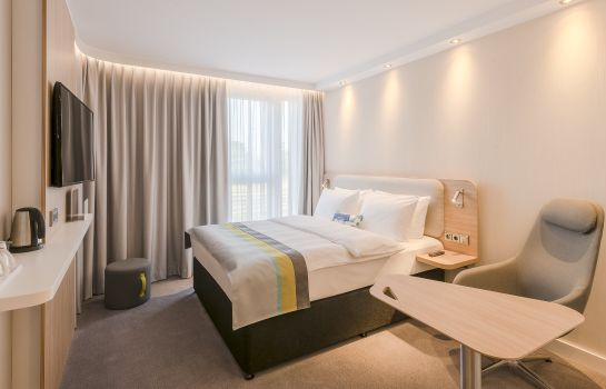 Doppelzimmer Standard Holiday Inn Express FREIBURG - CITY CENTRE