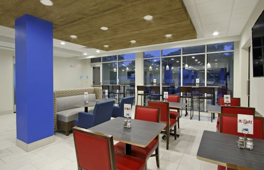Restaurant Holiday Inn Express & Suites COLUMBUS NORTH