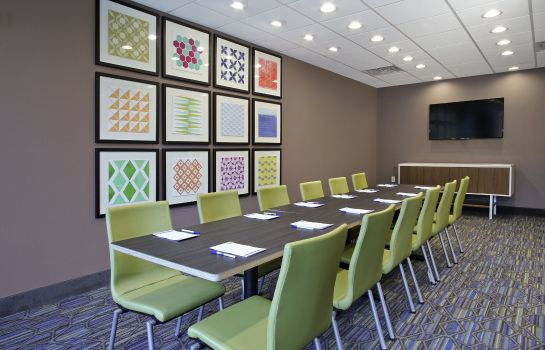 Conference room Holiday Inn Express & Suites COLUMBUS NORTH