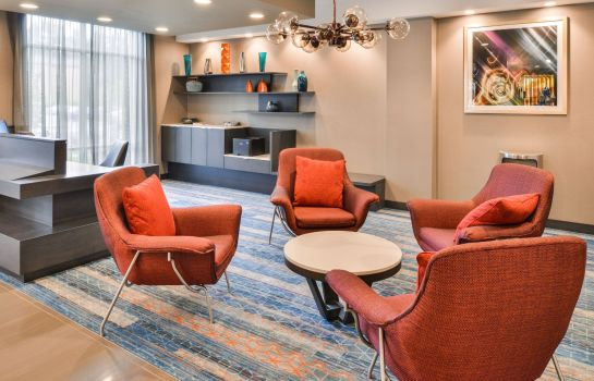 Hotelhal Fairfield Inn & Suites Raleigh Cary