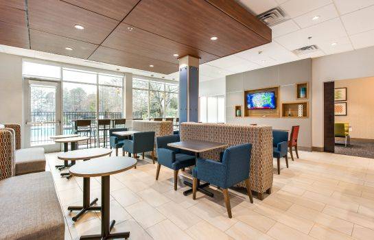 Restaurant Holiday Inn Express & Suites CARROLLTON WEST