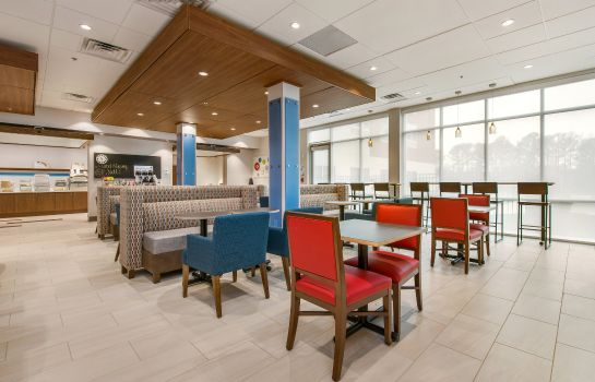 Ristorante Holiday Inn Express & Suites CARROLLTON WEST