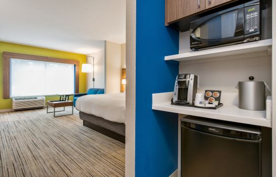 Chambre Holiday Inn Express & Suites CARROLLTON WEST