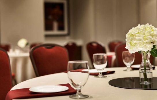 Conference room Homewood Suites by Hilton Charlotte SouthPark