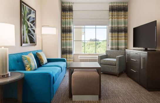 Camera Homewood Suites by Hilton Charlotte SouthPark