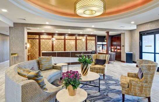 Hotelhal Homewood Suites By Hilton New Hartford Utica