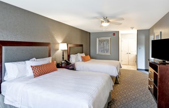 Suite Homewood Suites By Hilton New Hartford Utica